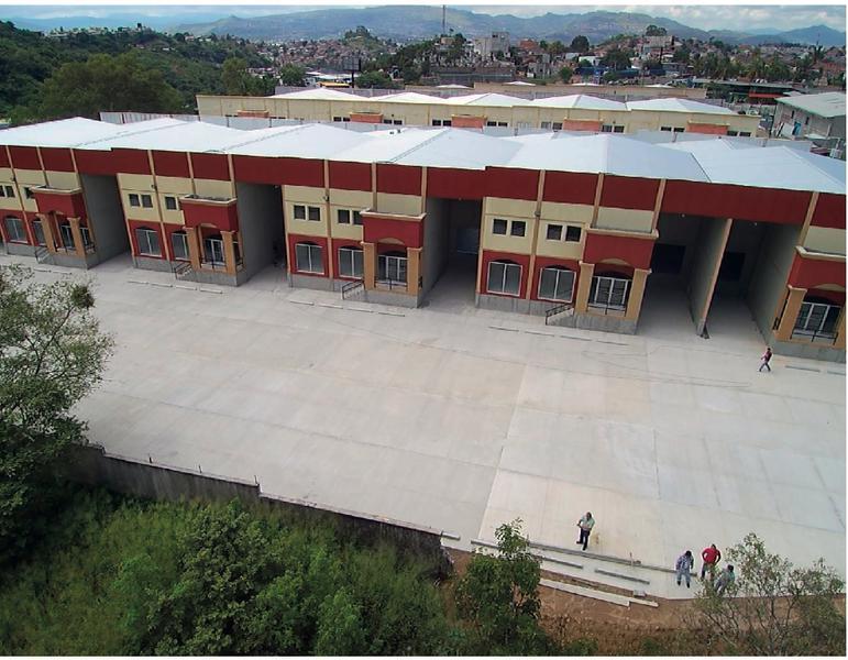Foto Bodega Industrial en Venta en  Anillo Periferico,  Tegucigalpa  Venta De Ofibodegas Ubicado En Una Zona Estratégica De Fácil Acceso Anillo Periferico Tegucigalpa