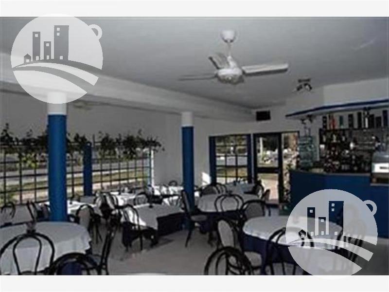 Foto Hotel en Venta en  Huerta Grande,  Punilla  Hotel 19 hab. 2*