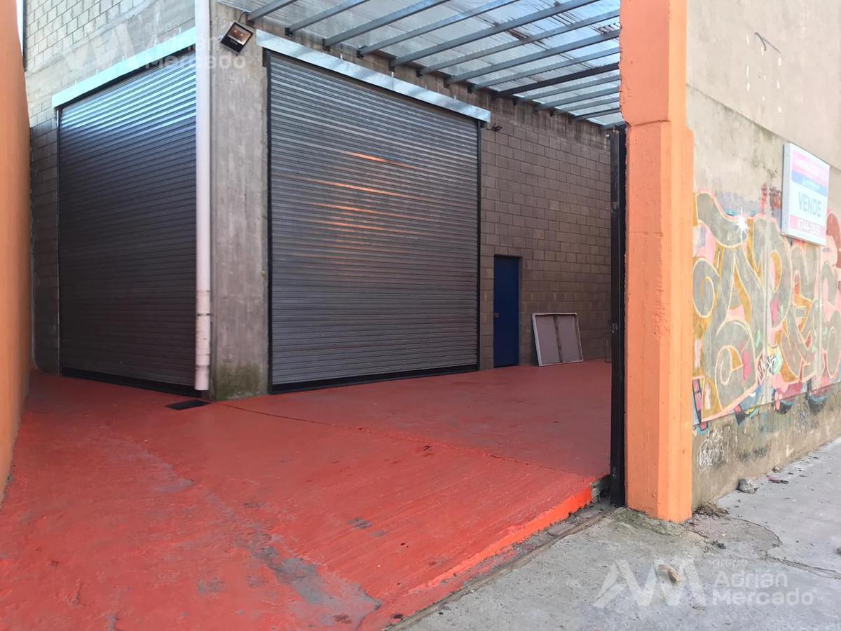 Foto Galpón en Venta en  Tigre ,  G.B.A. Zona Norte  Tte. Chappa 368, Tigre