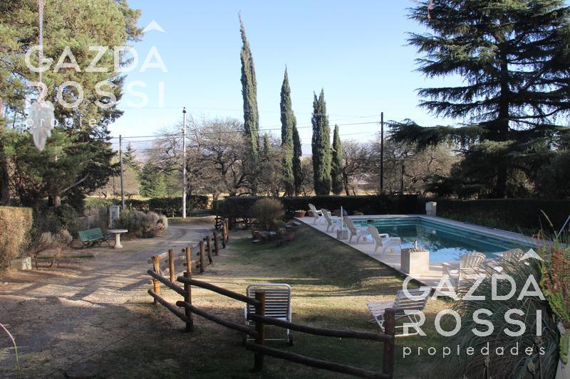 Foto Local en Venta en  Villa General Belgrano,  Calamuchita  RIO PARANA entre  y