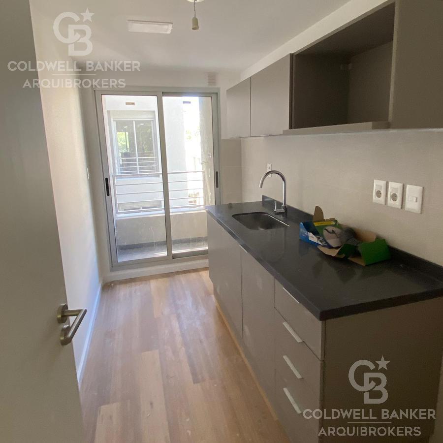 Foto Apartamento en Alquiler en  La Blanqueada ,  Montevideo  Apartamento de 2 dormitorios en alquiler en La Blanqueada