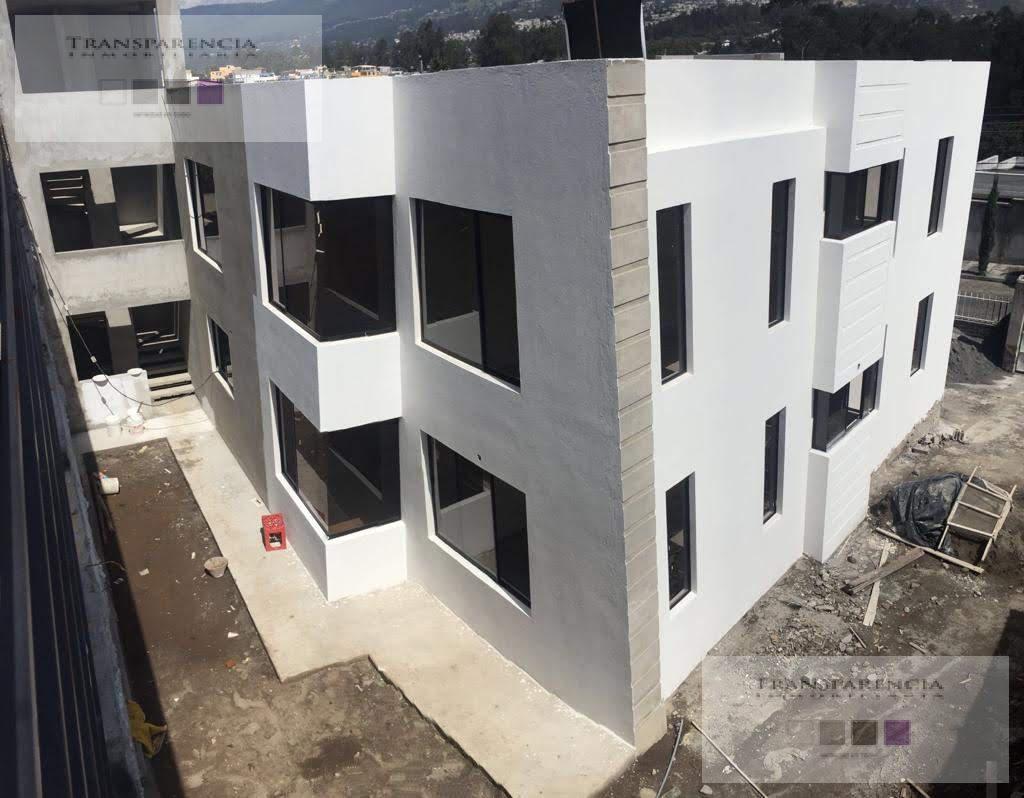 Foto Departamento en Venta en  Los Chillos,  Quito  Departamento de Venta Conocoto