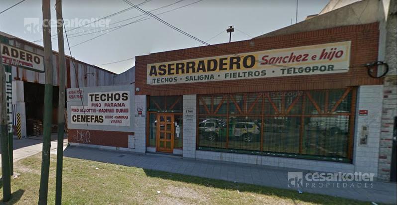 Foto Oficina en Venta en  Temperley Este,  Temperley  Av. Eva Perón 1760
