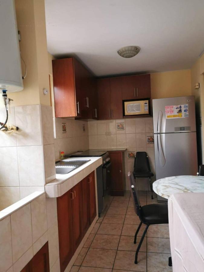 Foto Departamento en Venta en  BARRANCO,  Barranco  BARRANCO
