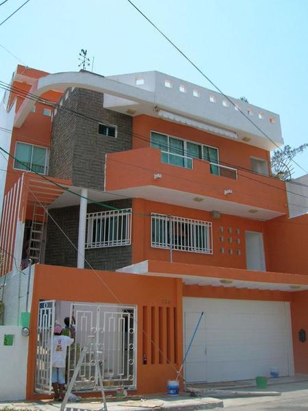 Foto Casa en Venta en  La Tampiquera,  Boca del Río  Colonia El Coyol
