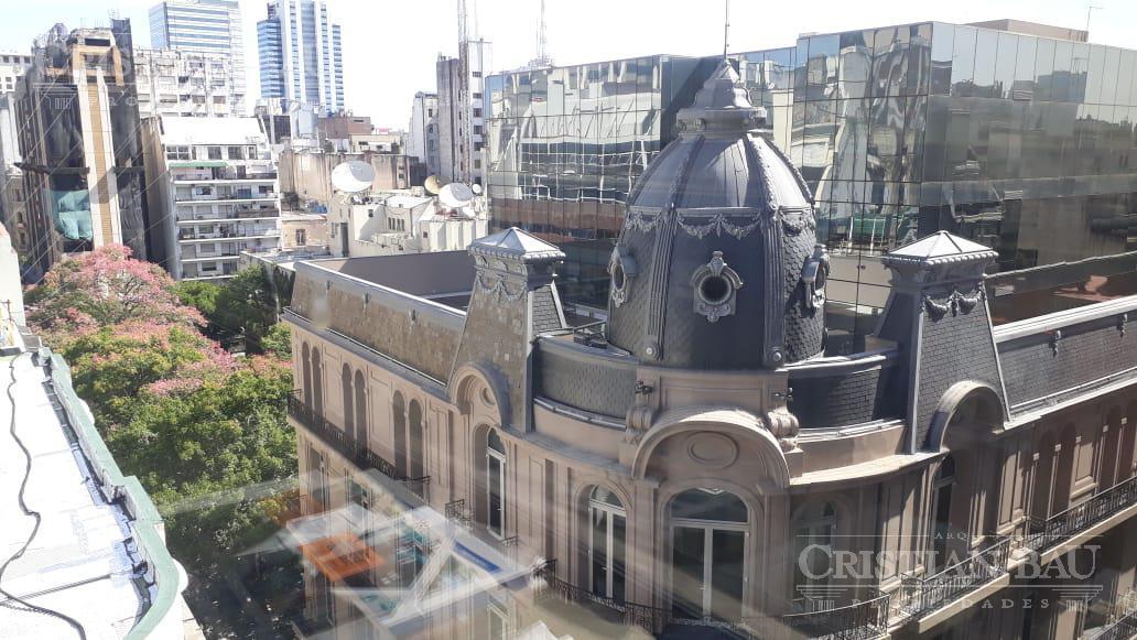 Foto Oficina en Alquiler en  San Nicolas,  Centro (Capital Federal)  Bartolomé Mitre al 700