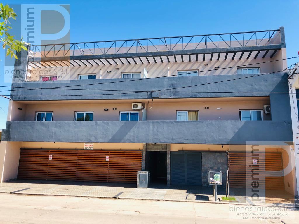 Foto Departamento en Venta en  Velez Sárfield,  San Francisco  Juan de Garay al 2700