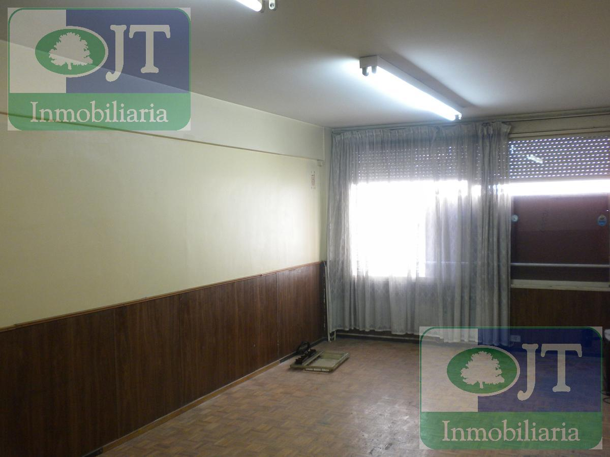 Foto Departamento en Alquiler en  Centro (Capital Federal) ,  Capital Federal  Pje. Carabelas 281 4º A