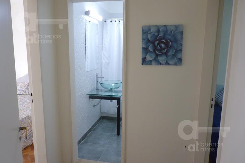 Foto Departamento en Alquiler temporario en  Centro ,  Capital Federal  Tucuman al 700