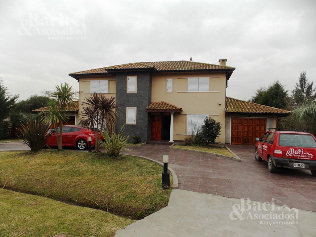 Foto Casa en Venta en  Malibu,  Countries/B.Cerrado (San Vicente)  Ruta 58
