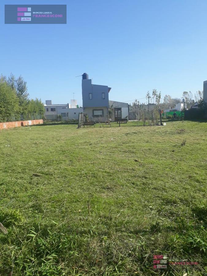 Foto Terreno en Venta en  City Bell,  La Plata  445 30 y 31