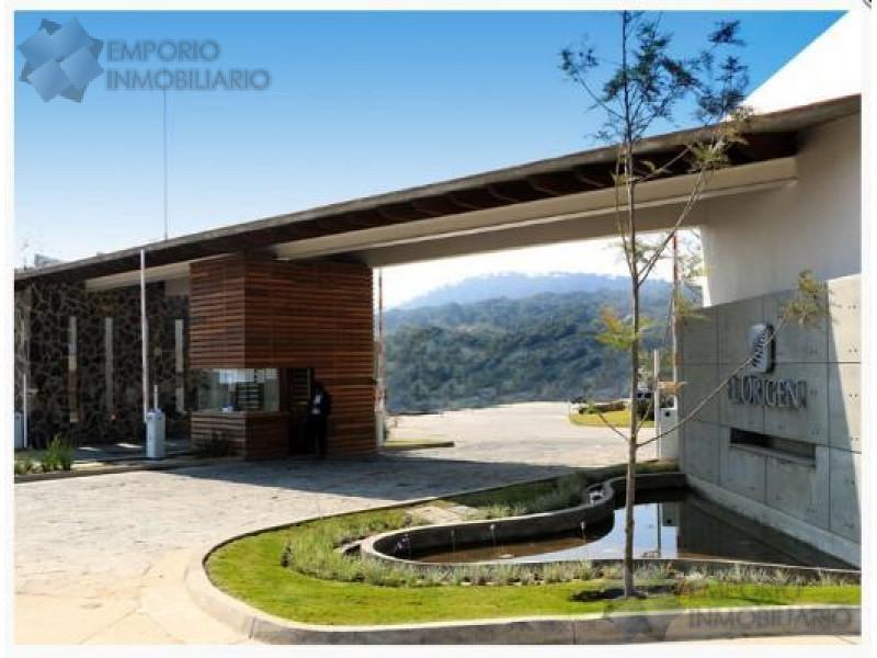Foto Terreno en Venta en  Tlajomulco de Zúñiga ,  Jalisco  Terreno Venta Fracc. El Origen $1,156,000 A257 E1
