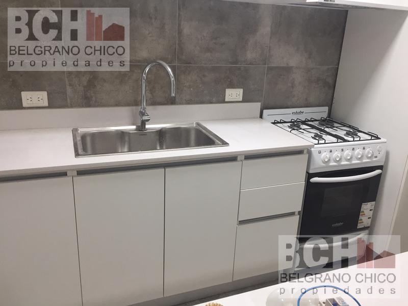 Foto Departamento en Alquiler en  Urquiza R,  Villa Urquiza  Altolaguirre al 2100