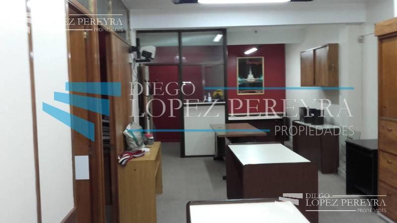 Foto Oficina en Venta en  Centro ,  Capital Federal  Reconquista 617, piso 4
