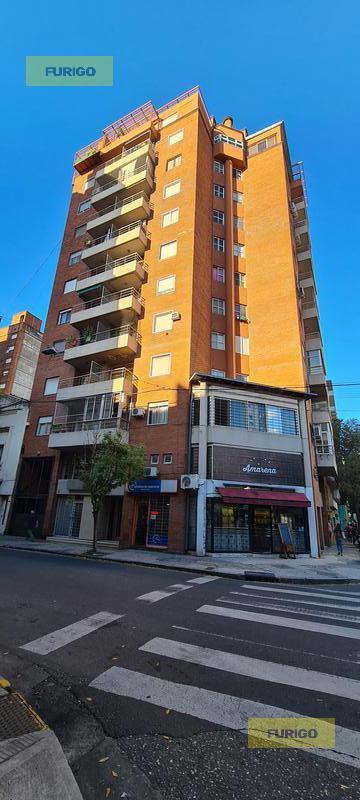 Foto Departamento en Venta en  Rosario,  Rosario  España al 100