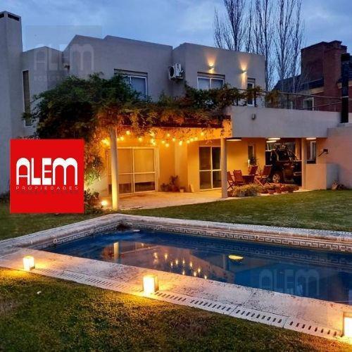 Foto Casa en Alquiler en  Canning (E. Echeverria),  Esteban Echeverria  El Rocio