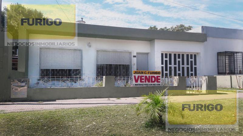 Foto Casa en Venta en  Zavalla,  Rosario  Bv. Teruggi al 2900