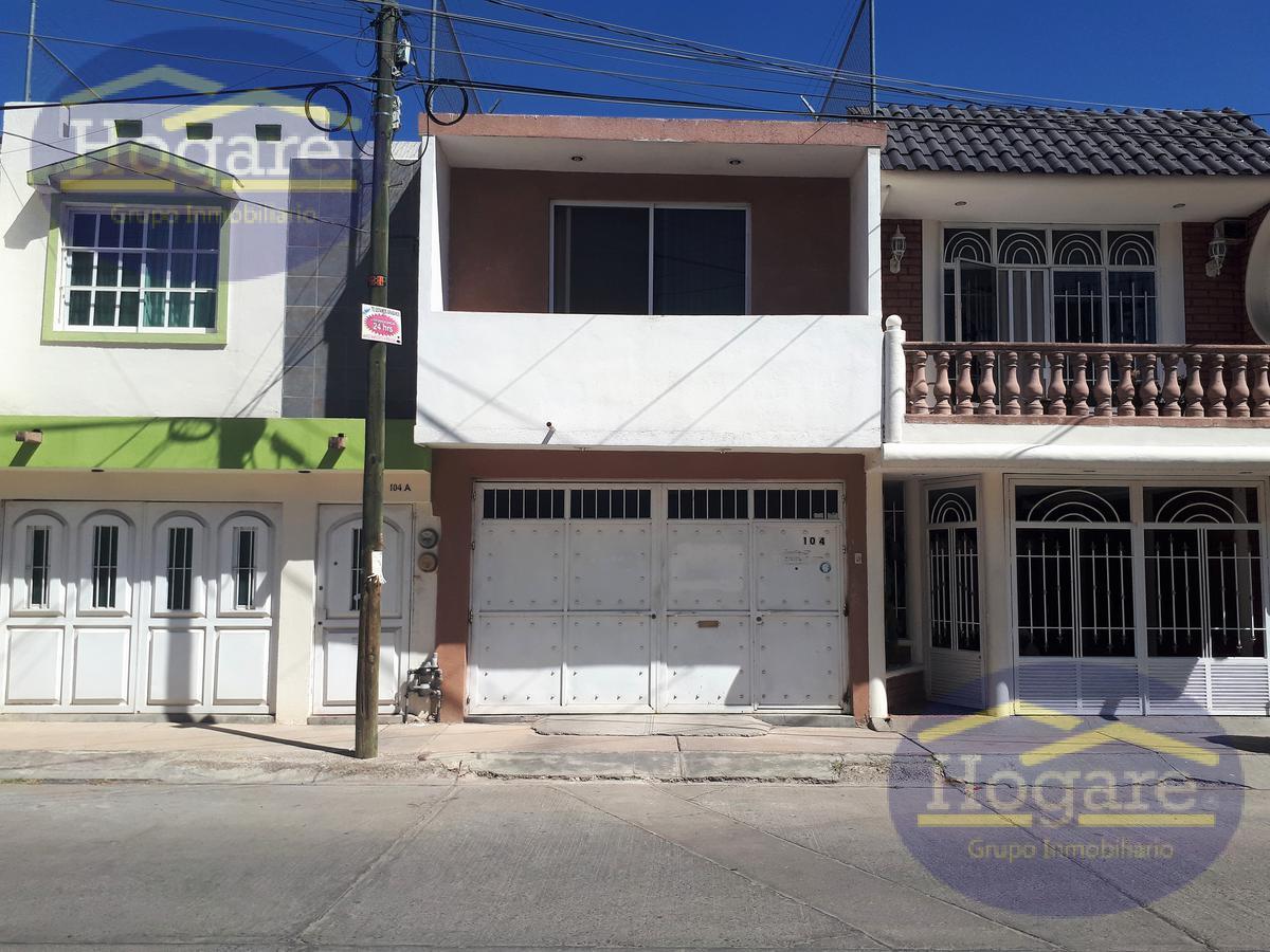 Casa en venta en Jardines del Valle León Gto