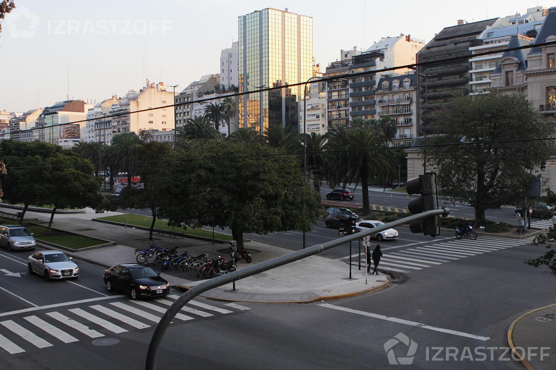 Departamento-Venta-Alquiler-Retiro-Arroyo y Carlos Pellegrini