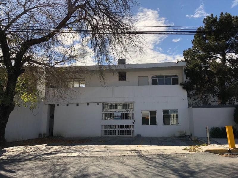 Foto Casa en Renta en  Las Torres,  Monterrey  CASA EN RENTA PARA OFICINA - LAS TORRES - MONTERREY, NL