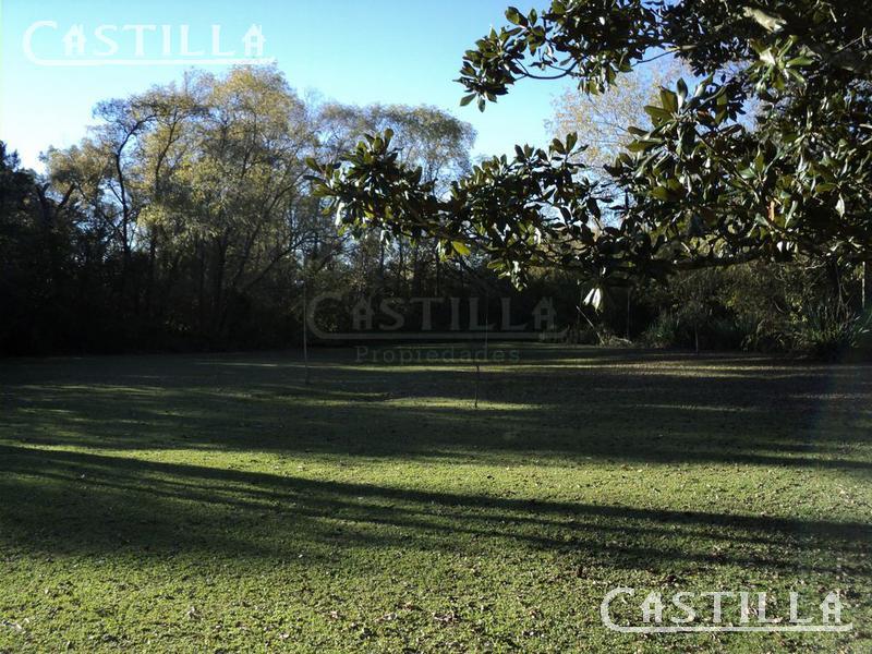 Foto Casa en Venta en  Sabalos,  Zona Delta Tigre  ARROYO SABALOS muelle Colibrí