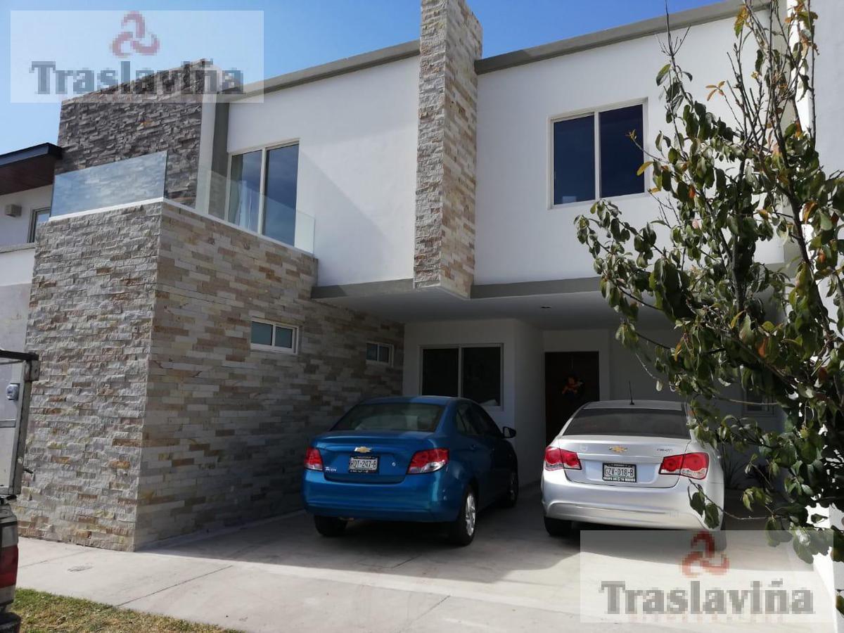 Foto Casa en Venta en  Residencial Sierra Nogal,  León            Sierra Nogal Coto Fresno