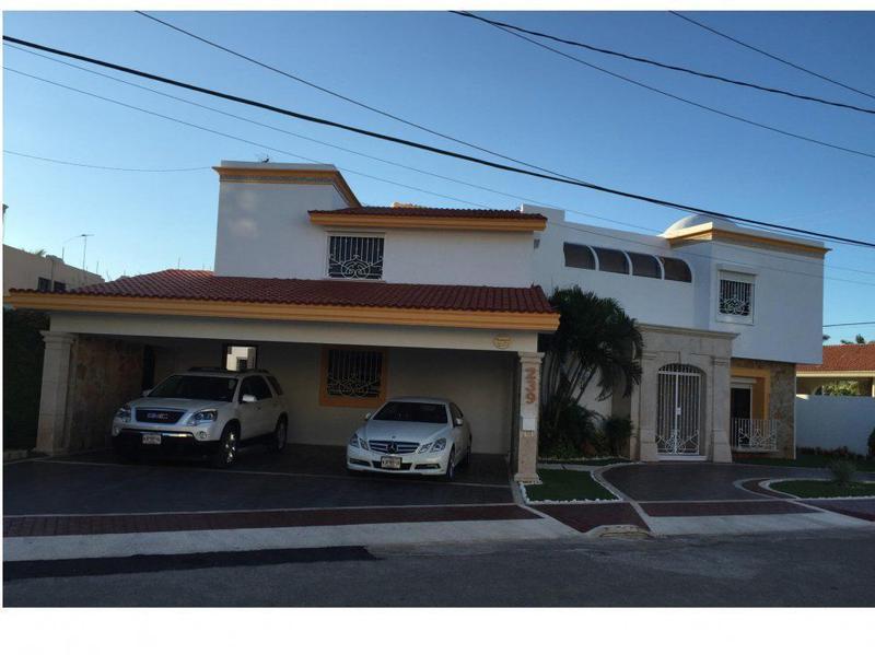 Foto Casa en Venta en  Río Bravo ,  Tamaulipas  MONTEREAL casa residencial