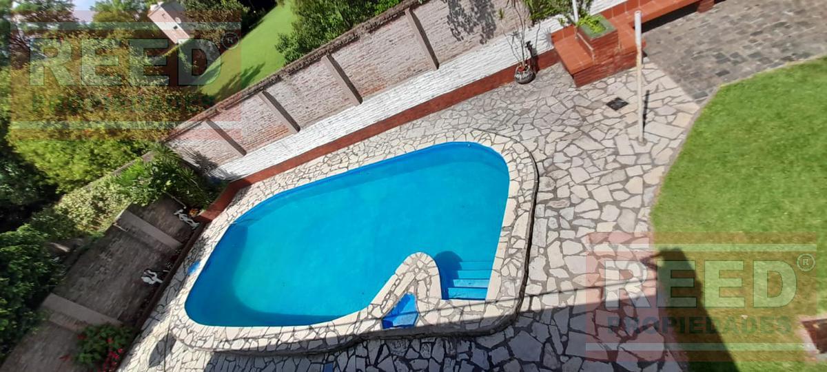 Foto Casa en Venta en  La Horqueta,  San Isidro  Doctor Raul Bagnati