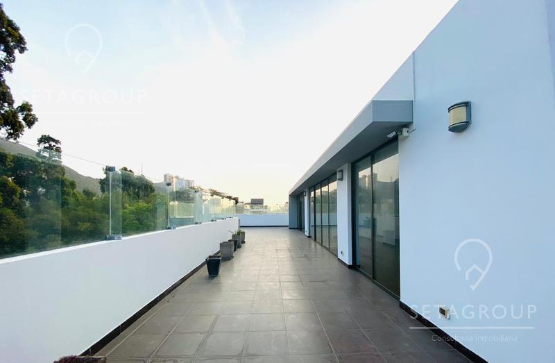 Foto Departamento en Venta | Alquiler en  Santiago de Surco,  Lima  Av. Circunvalación Golf Los Incas, Santiago de Surco