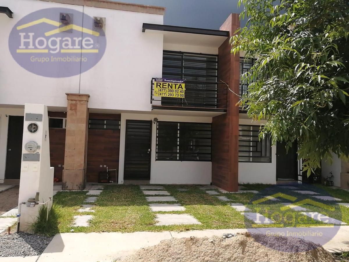 Casa Renta Privada 3 Recámaras 3 Baños Completos Zona Sur León Gto