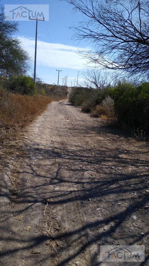 Foto Terreno en Venta en  Salinas Victoria ,  Nuevo León  TERRENO EN VENTA CARRETERA A COLOMBIA KM. 21.5, SALINAS VICTORIA, N.L.
