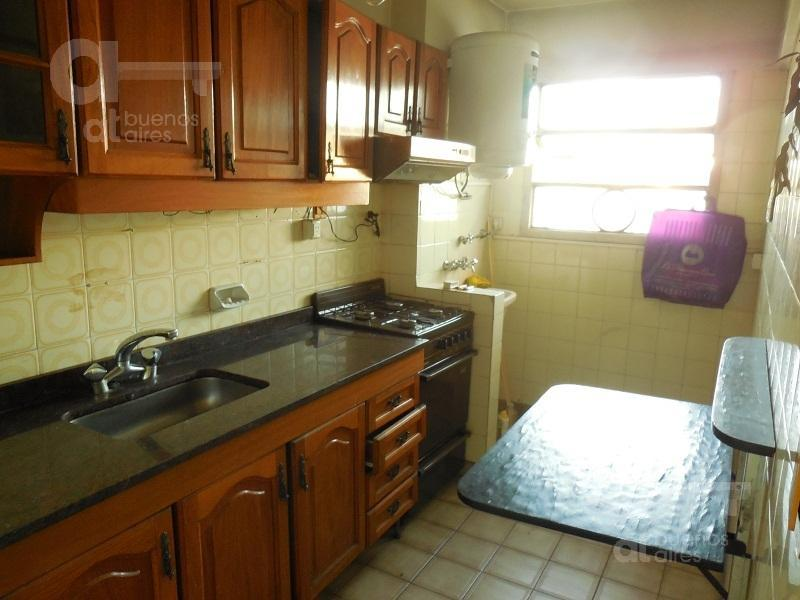 Foto Departamento en Alquiler temporario en  Caballito ,  Capital Federal  Av. Rivadavia y Av. Acoyte