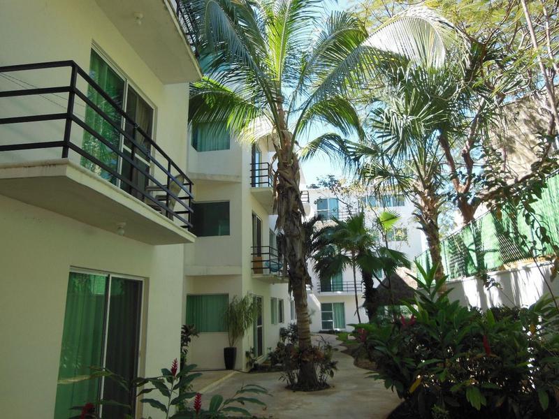 Foto Departamento en Renta en  Supermanzana 39,  Cancún   Condo en renta en Cancun SM39  con seguridad y alberca! C1919
