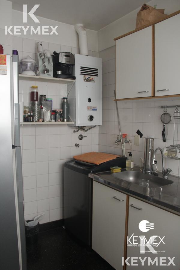Foto Departamento en Venta en  Palermo Soho,  Palermo  Dos ambientes en Palermo