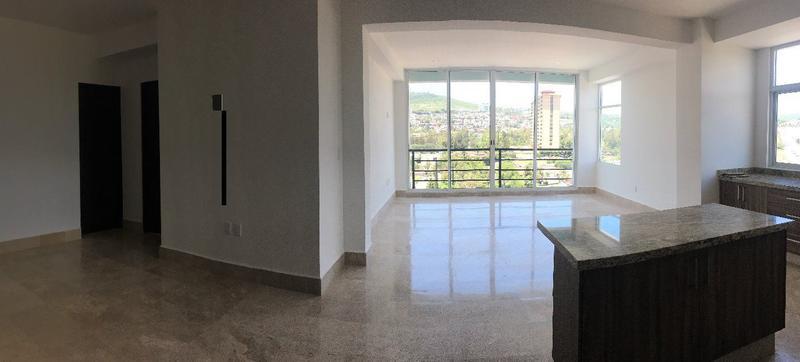 Foto Departamento en Renta en  Jardines del Campestre,  León  Departamento nuevo renta la mejor ubicación Zona Norte 8° Piso