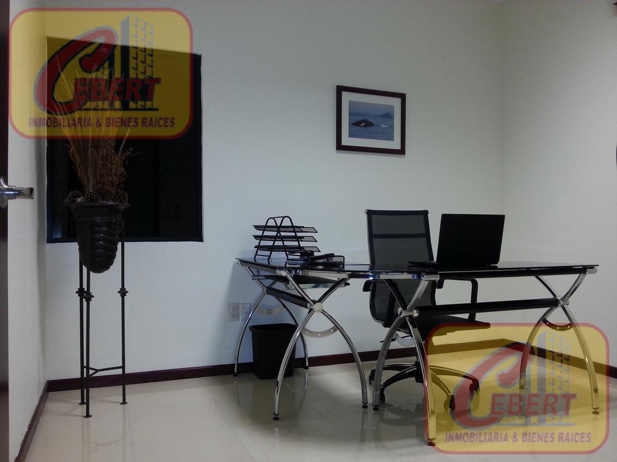 Foto Oficina en Renta en  Insurgentes,  Mazatlán  Av. Ejercito Mexicano No. al 2000