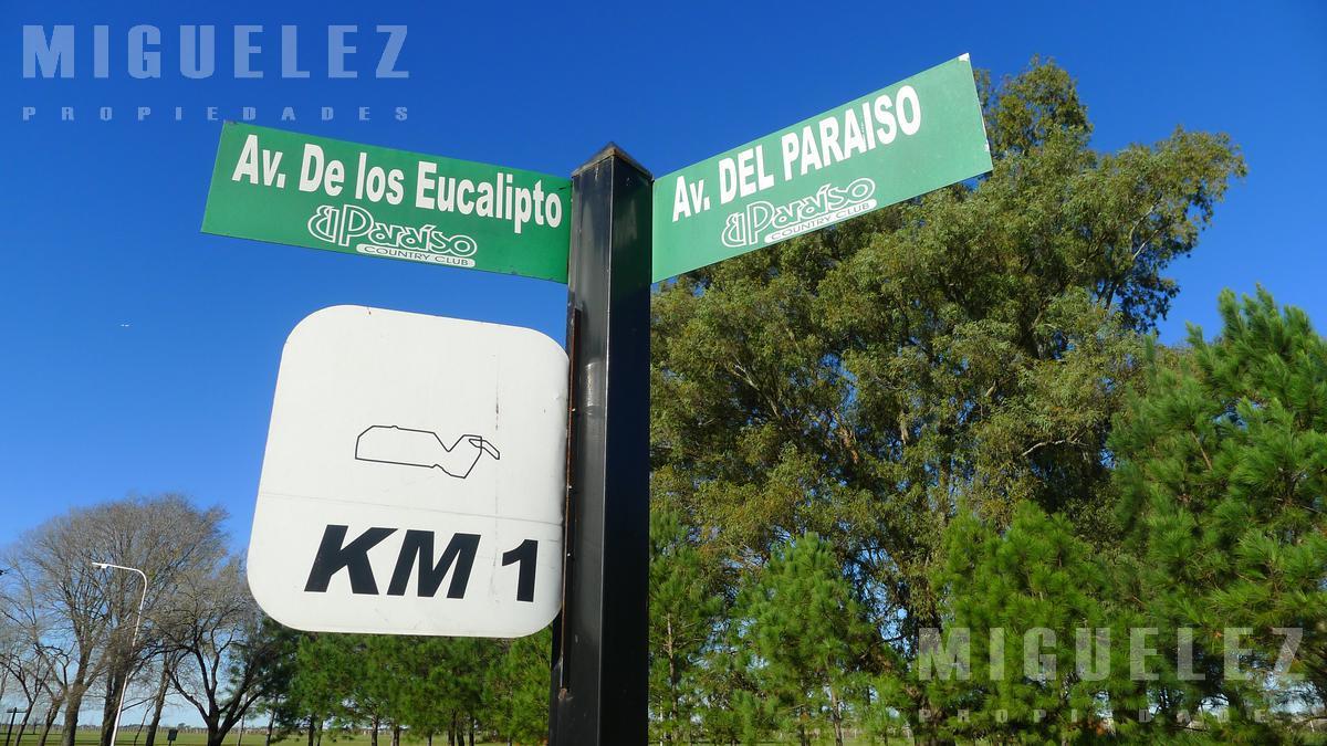 Foto Casa en Venta en  Guernica,  Presidente Peron  COUNTRY PARAISO