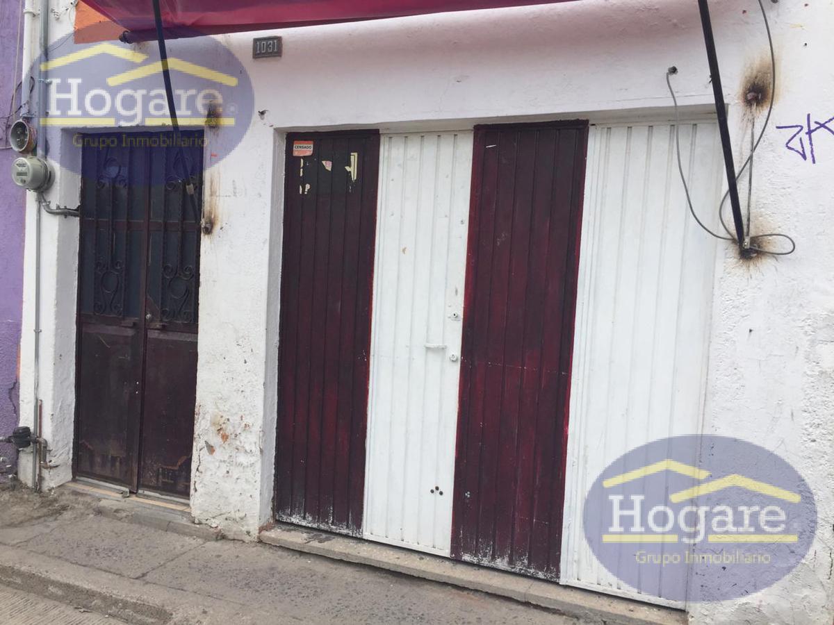 Casa en Venta Ideal para Negocio o Bodega en Heroes de la Independencia León Gt