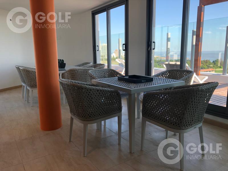 Foto Departamento en Venta   Alquiler en  Golf ,  Montevideo  unidad 202