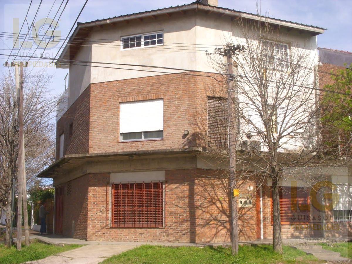 Foto Casa en Venta en  Ezpeleta Oeste,  Quilmes  Rio salado al 4300