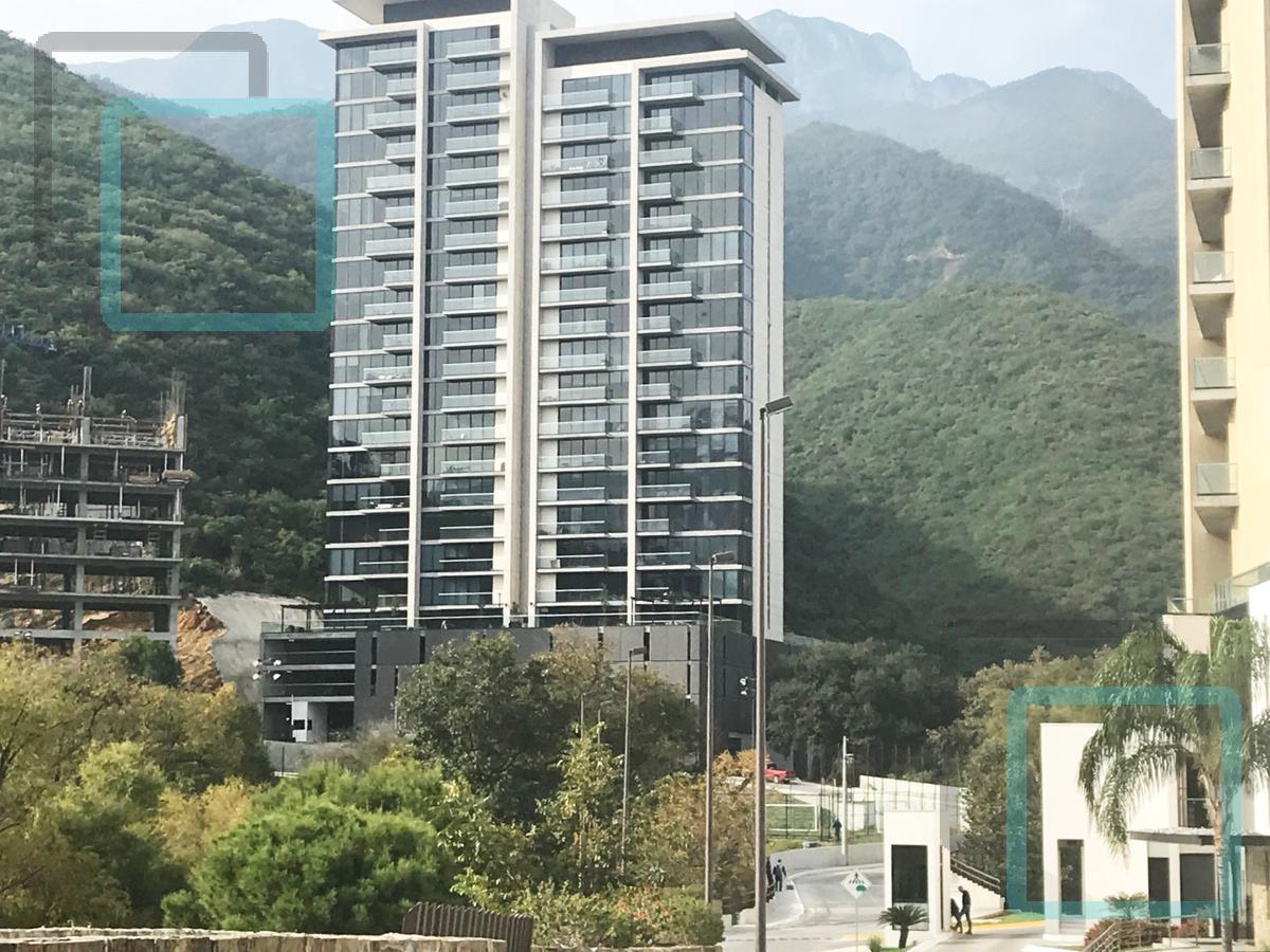 Foto Departamento en Venta en  Del Paseo Residencial,  Monterrey  DEPARTAMENTO EN VENTA CLUB SONOMA RESIDENCIAL EN MONTERREY