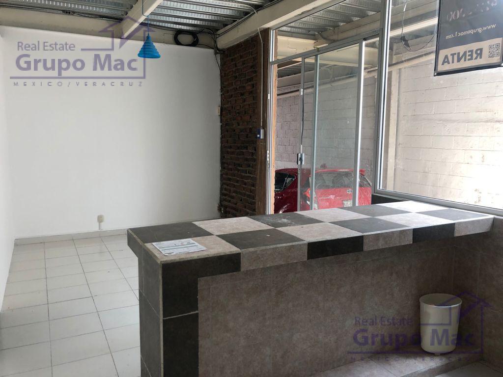 Foto Oficina en Renta en  Lomas Verdes,  Naucalpan de Juárez  Oficina y/o Consultorio en Renta en Lomas Verdes 3ra Secc. Naucalpan