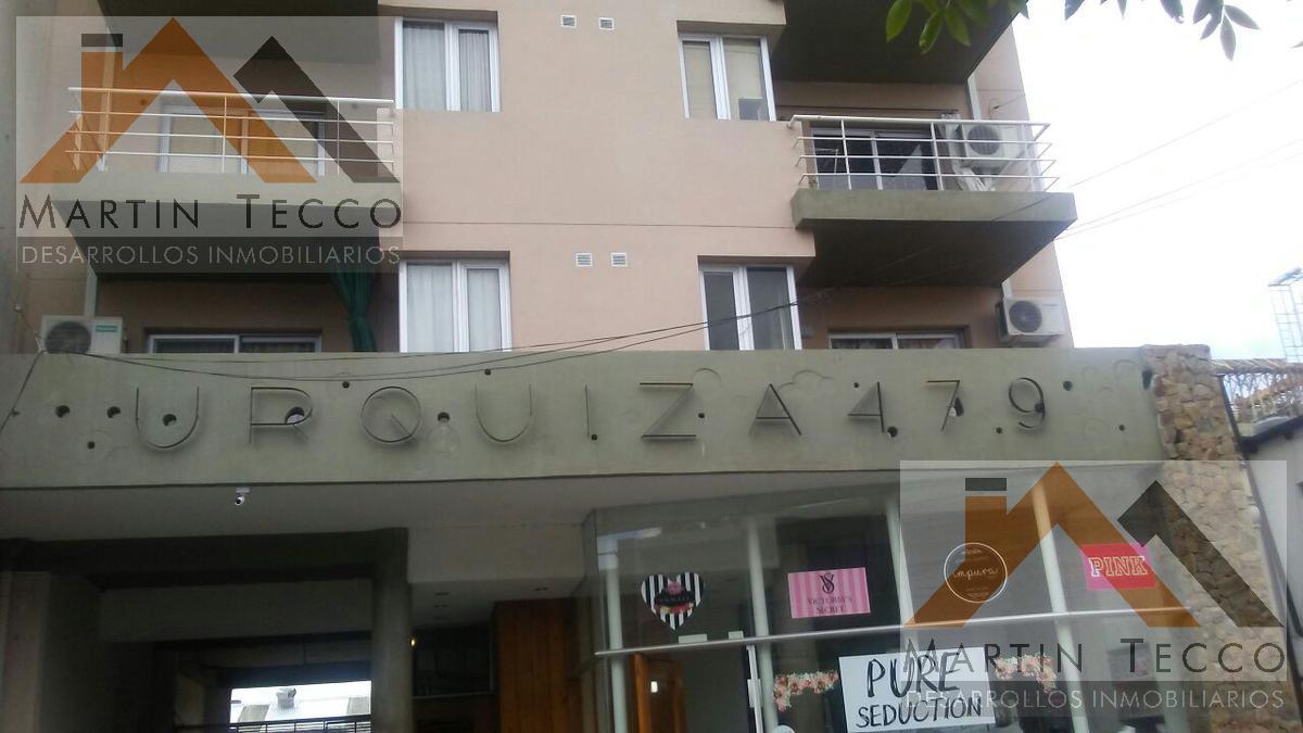 Foto Departamento en Venta en  Concordia ,  Entre Rios  Urquiza N°479