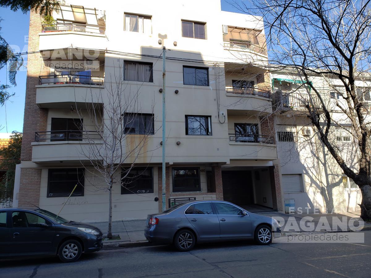 Foto Departamento en Alquiler en  Barrio Norte,  La Plata  33 entre 4 y 5