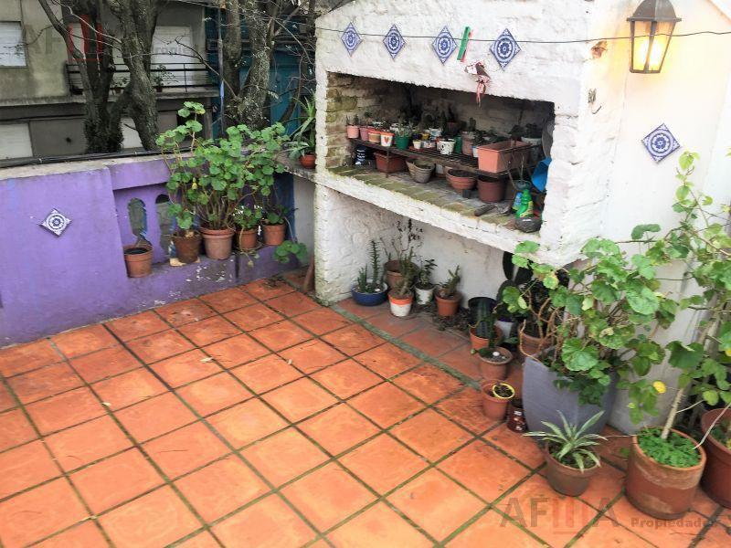 Foto Apartamento en Venta en  Parque Rodó ,  Montevideo  Isla de Flores