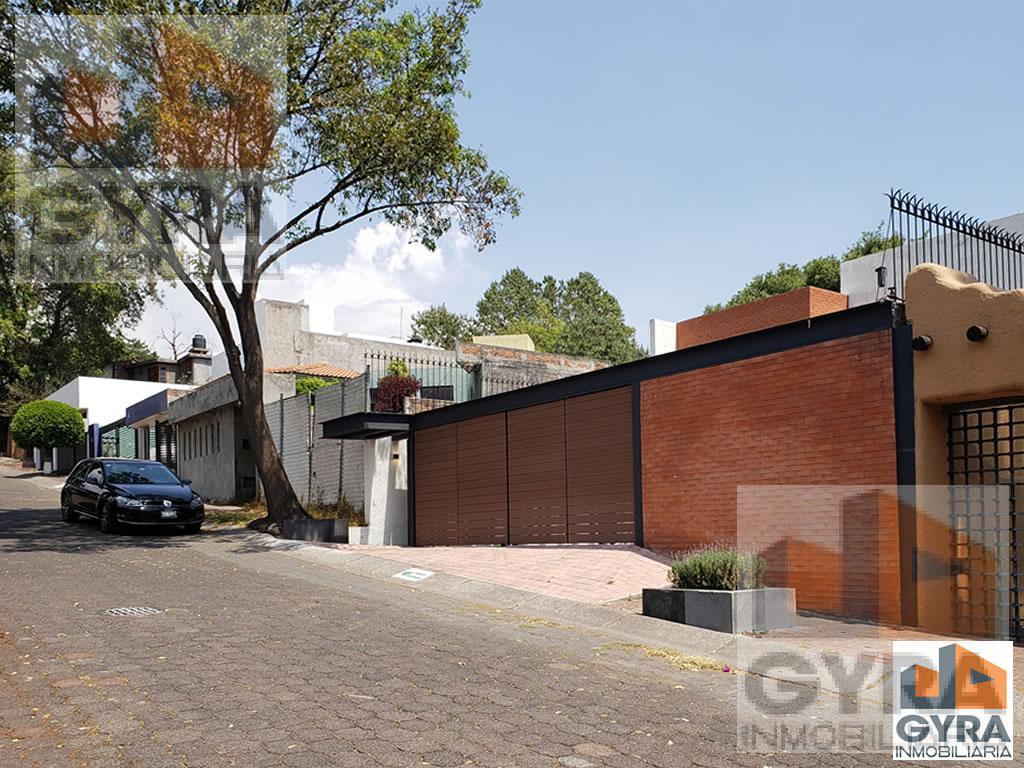 Foto Casa en Venta en  Villa Verdún,  Alvaro Obregón  Casa venta Reims