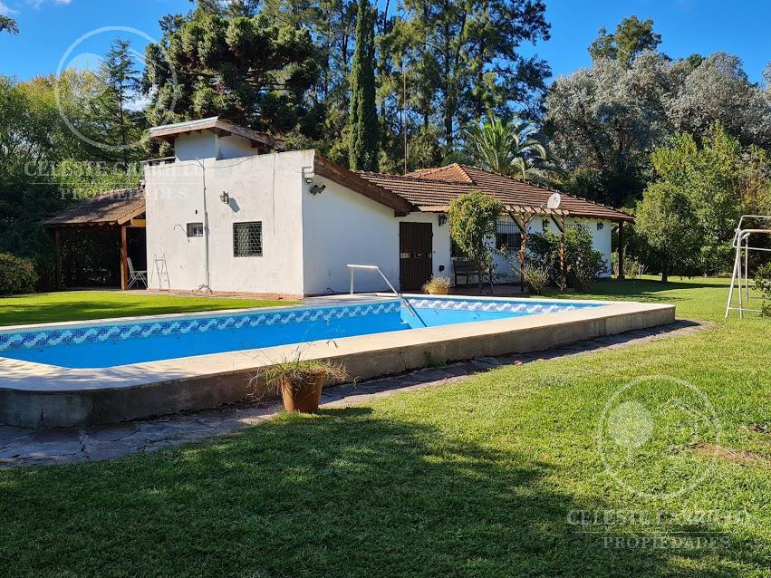 Foto Casa en Venta en  El Remanso,  Countries/B.Cerrado (Exaltación)  El Carnavalito y La Zamba