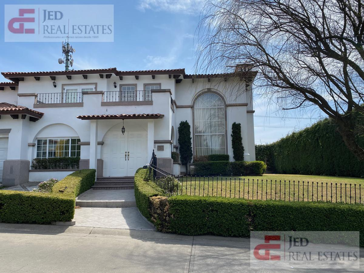 Foto Casa en condominio en Venta en  Los Robles,  Lerma  Robles