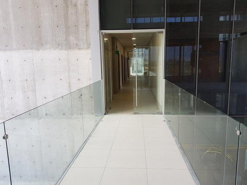 Foto Oficina en Renta en  Santa María,  Monterrey  Oficinas Edificio Albia