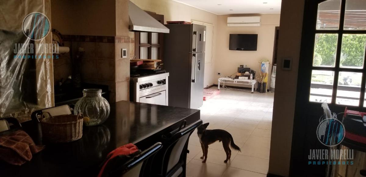 Foto Casa en Venta en  Echeverria Del Lago,  Countries/B.Cerrado (E. Echeverría)  Coronel Dupuy al 6000